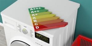 ¿Cuál es el  consumo eléctrico de una lavadora? - Tarifas de Luz