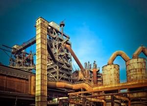 Ahorro de energía eléctrica en empresas industriales