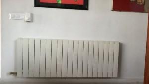 Calefacción de bajo coste - Tarifas de Luz