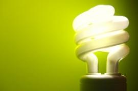 Como ahorrar energía con la iluminación