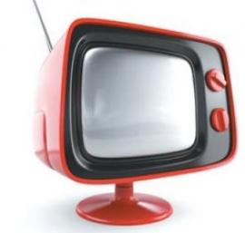 Como ahorrar energía con la televisión