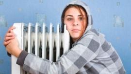 Como ahorrar energía con la calefacción