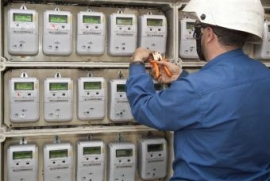Gas Natural Fenosa instalará 76.000 contadores inteligentes en Madrid en 2013