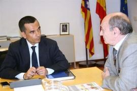 Red Eléctrica y Endesa garantizan la mejora del suministro eléctrico de Baleares