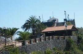 Una instalación solar fotovoltaica y eólica autoabastecerá la zona Recreativa de San Juan