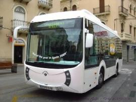 Un motor eléctrico para autobuses eléctricos desarrollado en España