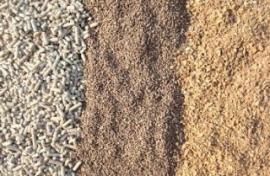 Andalucía es la primera de España en consumo de biomasa para generación de calor con 19.602 proyectos