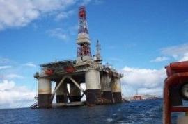 Hidratos de metano, una nueva fuente de energía