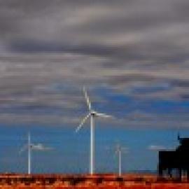 Energías renovables: aumenta la eólica, la termosolar y la energía solar fotovoltaicado en Andalucía