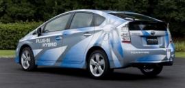 El número de vehículos híbridos en España crece un 300% en cinco años