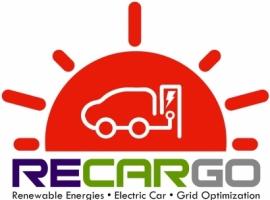 Arranca en Barcelona un proyecto para recargar los vehículos eléctricos con energía solar