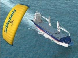 El transporte marítimo se vuelve más sostenible