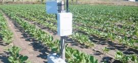 La fórmula para regar tierras con energía solar