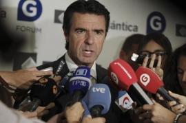 Soria defiende la regulación del autoconsumo en la reforma eléctrica