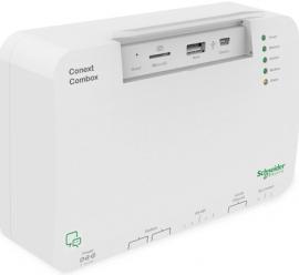 Schneider Electric presenta una gama de productos para instalaciones fotovoltaicas de autoconsumo, sistemas aislados y back up con posibilidad de moni