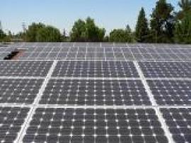 Schneider Electric completa un proyecto fotovoltaico en Murcia con un total de 1 MW