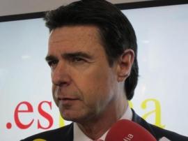 Soria destaca el creciente interés de los inversores extranjeros por invertir en España