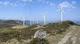 Las renovables tan solo suponen el 6% de la factura del consumo energético de Gipuzkoa