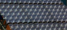 Investigadores andaluces fabrican paneles solares el doble de eficientes