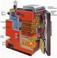 Las nuevas calderas de biomasa de Tordera y Bellver ahorrarán 4.500  al año