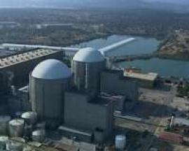 El CSN propone a Industria que sancione a la central nuclear de Almaraz (Cáceres) por incumplir su manual de garantía