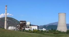 La central de Anllares apaga su grupo ante la escasez de carbón autóctono