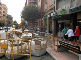 Iberdrola invierte 150.000 euros para poner fin a los apagones en Barakaldo