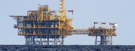 Castor, uno de los mayores almacenamientos de gas en España