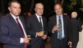 Gas Natural invierte en Málaga más de 100 millones en 20 años