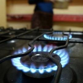 La tarifa de gas se mantiene en octubre