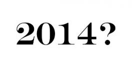 Las tarifas eléctricas del 2014