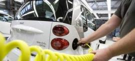 Casi la mitad de las empresas aún considera excesivo el tiempo de recarga del coche eléctrico - 20minutos.es