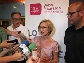 El PP rechaza la propuesta de UPyD sobre autoconsumo porque el Gobierno ya tiene su propia reforma energética