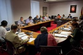 La Cámara foral, disconforme con el proyecto de Ley de Autoconsumo Eléctrico