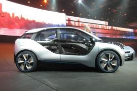 La última generación de vehículos eléctricos se presentará en EXPOeléctric