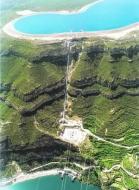 El Príncipe Felipe inaugurará la nueva central hidroeléctrica La Muela II de Iberdrola