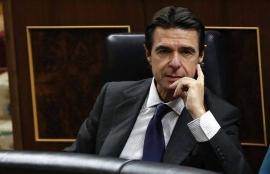Soria cifra en 1.700 millones el coste del almacén Castor