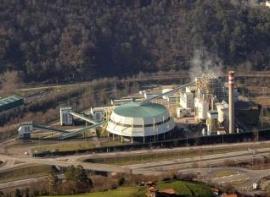 Hunosa invertirá tres millones para que la térmica de La Pereda pueda quemar biomasa