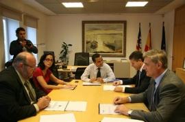 """Endesa asegura que el próximo año habrá """"un gran avance"""" en infraestructuras de gas en Baleares"""