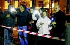Una avería deja sin luz en el centro de Cáceres a 9.500 vecinos