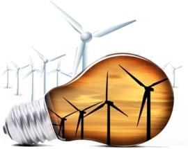 La energía eólica bate un nuevo récord de producción eléctrica en España