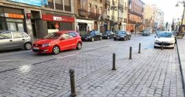León sacará a concesión diez puntos de recarga para vehículos eléctricos