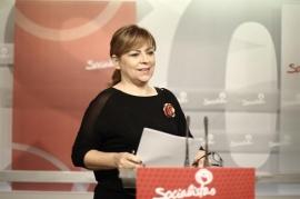 PSOE pide a eléctricas un fondo solidario para los que no pueden pagar la luz