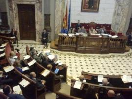 El Ayuntamiento aprueba mañana el presupuesto de 2014