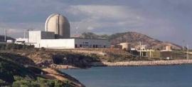 La central nuclear de Vandellòs II, parada por el temporal y las fuertes rachas de viento