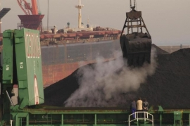 La Junta de Castilla y León valora la corrección en la mejora de cupos y volumen de producción de carbón