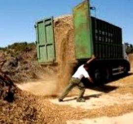Andalucía encabeza con un 11% el crecimiento de las instalaciones de biomasa en 2013