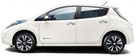 ¿Qué contamina más un coche eléctrico o uno de gasolina?