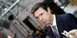 """Soria avanza un coste """"inferior"""" y """"mayor estabilidad"""" en el nuevo sistema de subastas eléctricas"""