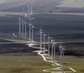 Industria remite a la CNMC la orden de estándares de las renovables